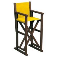 Menorcan High Chair F CLASSIC varnish