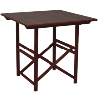 Folding Table T-80 CLASSIC varnish