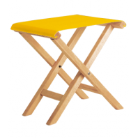 Stool X NATUR varnish