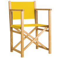 Menorcan Chair C NATUR colour Varnish