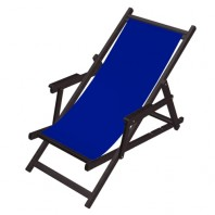 Deck Chair HB CLASSIC varnish