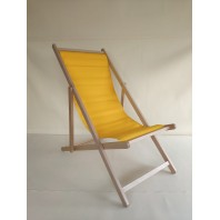 Deck Chair H NATUR varnish