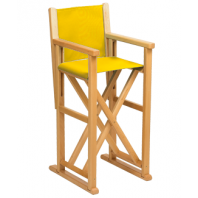 Menorcan High Chair F NATUR varnish