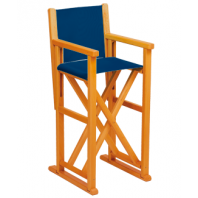 Menorcan High Chair F HONEY varnish