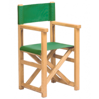 Menorcan Child Chair S NATUR varnish