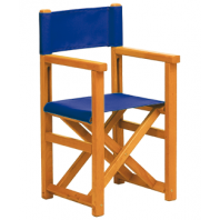 Menorcan Child Chair S HONEY varnish
