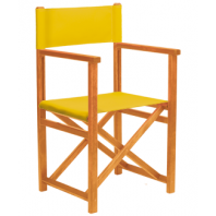 Menorcan Chair R HONEY colour Varnish