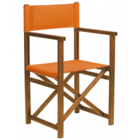 Menorcan Chair R BRANDY colour Varnish